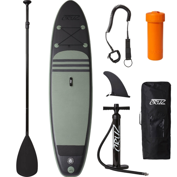 Cruz inflatable SUP-Set Forest Night