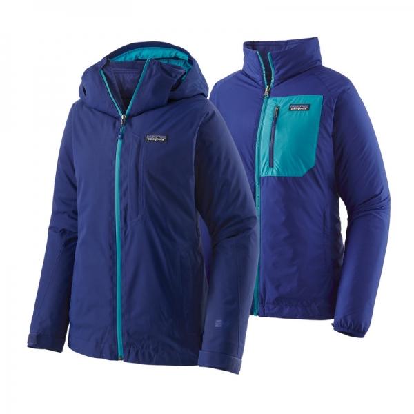 Patagonia Women's 3-in-1 Snowbelle Jacket COB