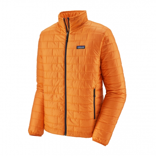 Patagonia Men's Nano Puff Jacket MAN