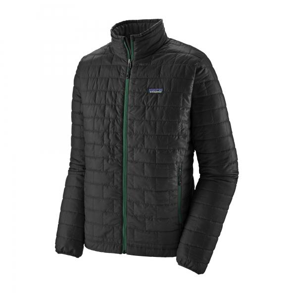 Patagonia Men's Nano Puff Jacket IBOG