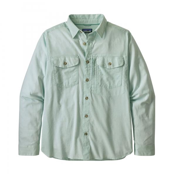 Patagonia Men's L/S Cayo Largo II Shirt CGPM