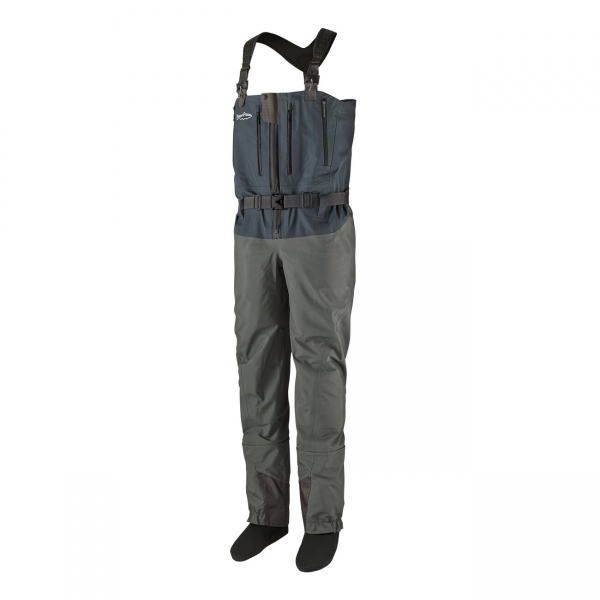 Patagonia Men's Swiftcurrent Exp Zip Waders