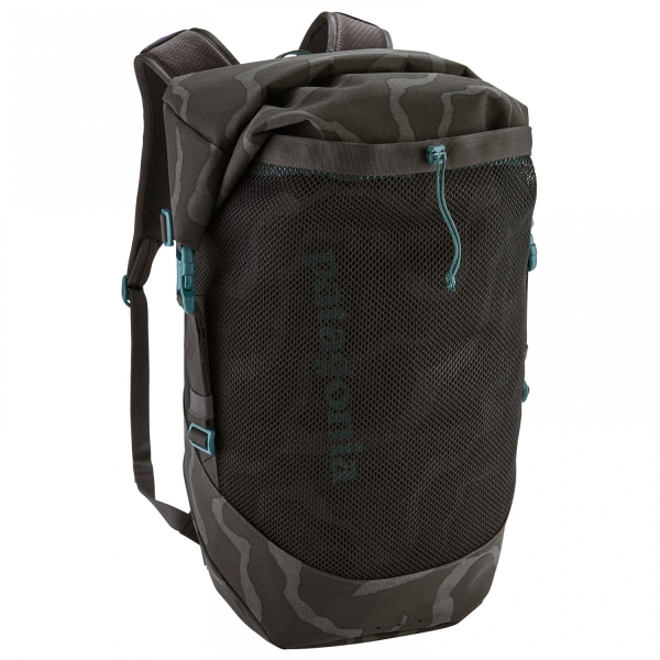 Patagonia Planing Roll Top Pack 35L TOIB