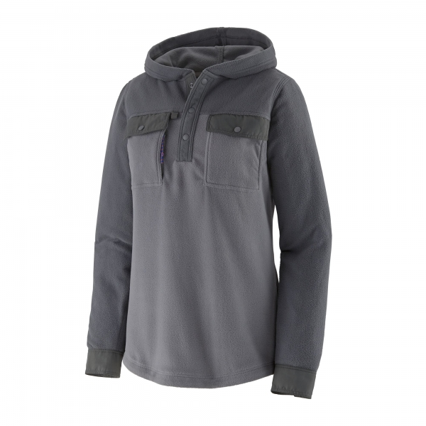 Patagonia Women's L/S Early Rise Shirt NGRY