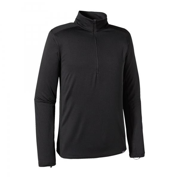 Patagonia CAPILENE® Midweight Zip-Neck