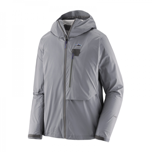 Patagonia Men's UL Packable Jacket SGRY
