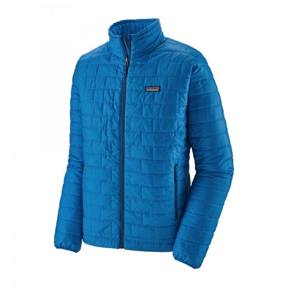 Patagonia Men's Nano Puff Jacket ADAB