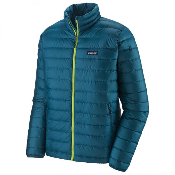 Patagonia Men's Down Sweater Jacket CTRB