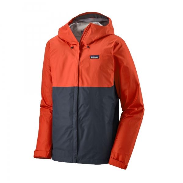 Patagonia Men's Torrentshell 3L Jacket HTE