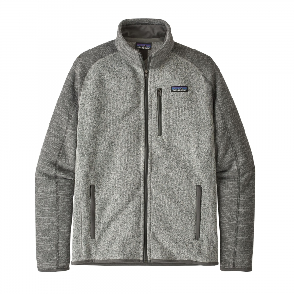 Patagonia Men's Better Sweater Jacket NKFG