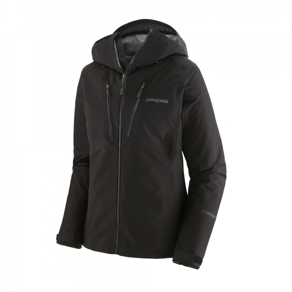 Patagonia Women's Triolet Jacket BLK