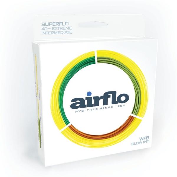 Airflo SuperFlo 40+ Extreme Float