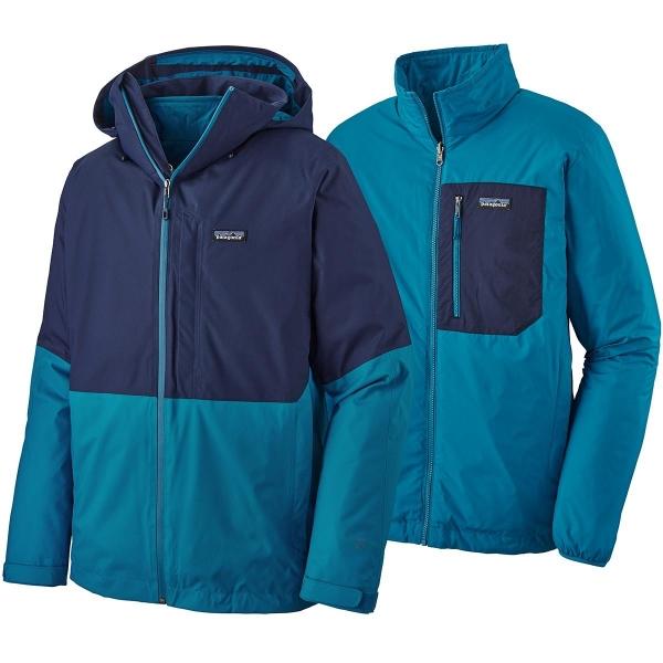 Patagonia Men's Snowshot 3-in-1 Jacket CNBA