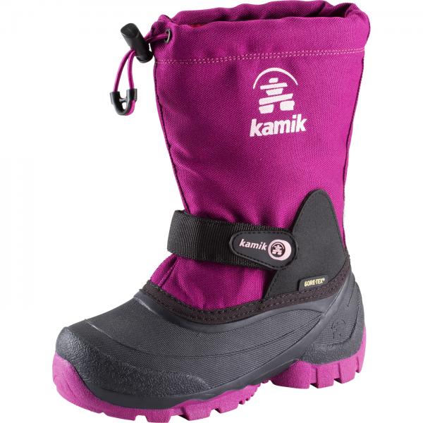 Kamik Waterbug 5 GTX Violet #25