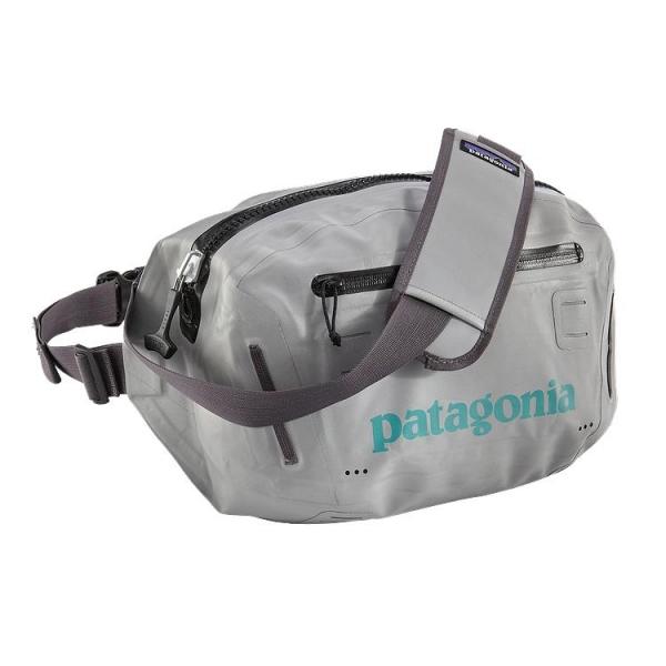 Patagonia Stormfront Hip Pack Grey