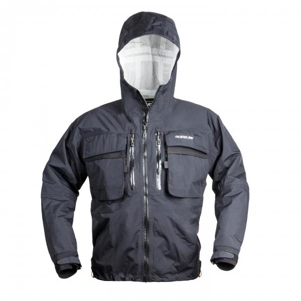Guideline Laxa Jacket Coal