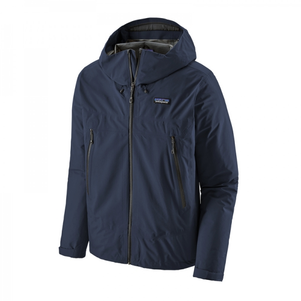 Patagonia Men's Cloud Ridge Jacket NVYB