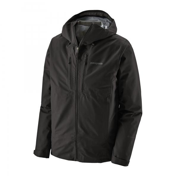 Patagonia Men's Triolet Jacket BLK