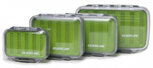 Guideline Double Side Silicone Box