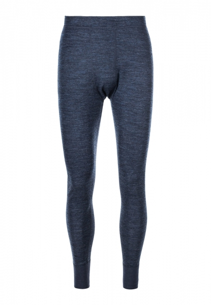 Whistler Bradley Merino Wool Pants - Navy Blazer - 4XL