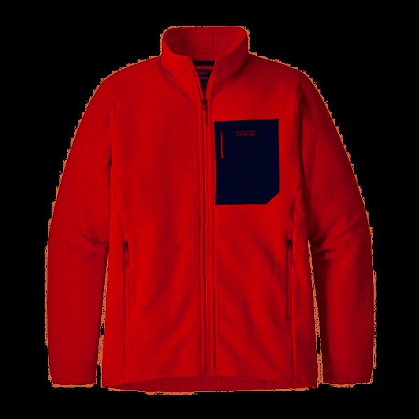Patagonia Men's R2 TechFace Jacket FRE