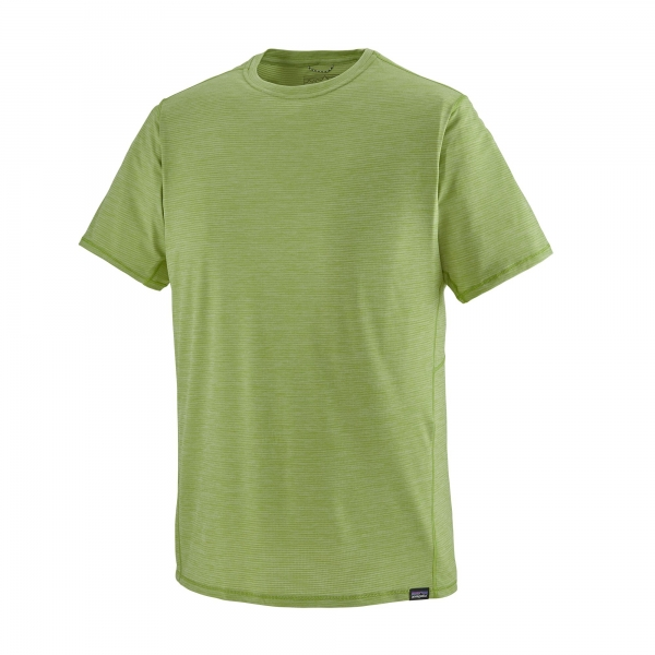 Patagonia Men's Cap Cool LW Shirt SPYG