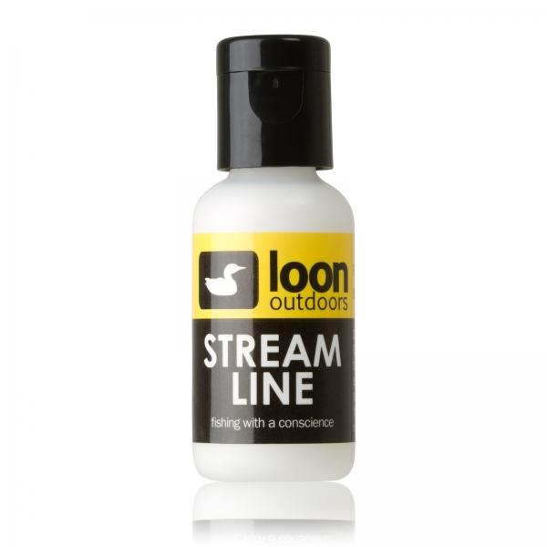 Loon Stream Line Schnurpflege