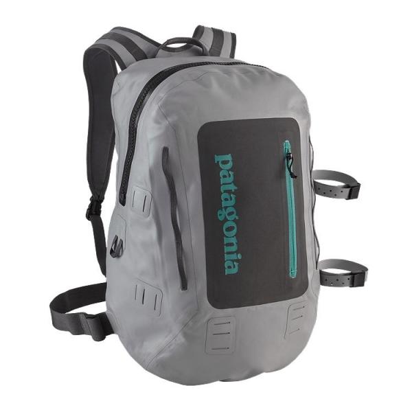Patagonia Stormfront Pack Grey