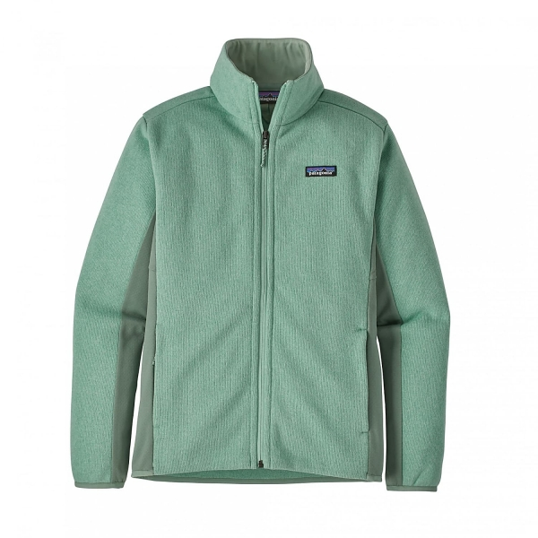 Patagonia Women's LW Better Sweater Jacket GYPG