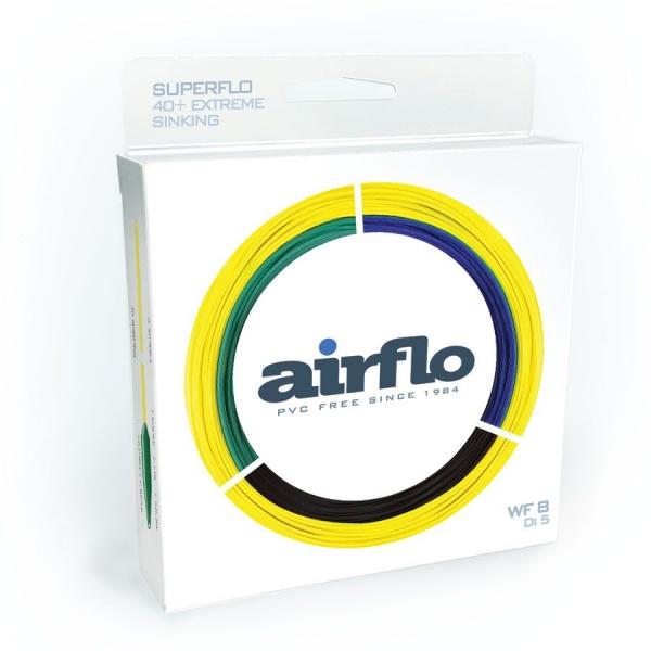 Airflo SuperFlo 40+ Extreme Sink-3