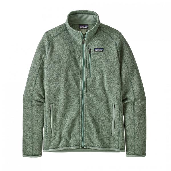 Patagonia Men's Better Sweater Jacket ELGR