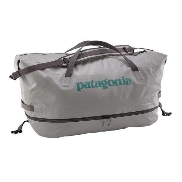 Patagonia Stormfront Wet/Dry Duffel Grey