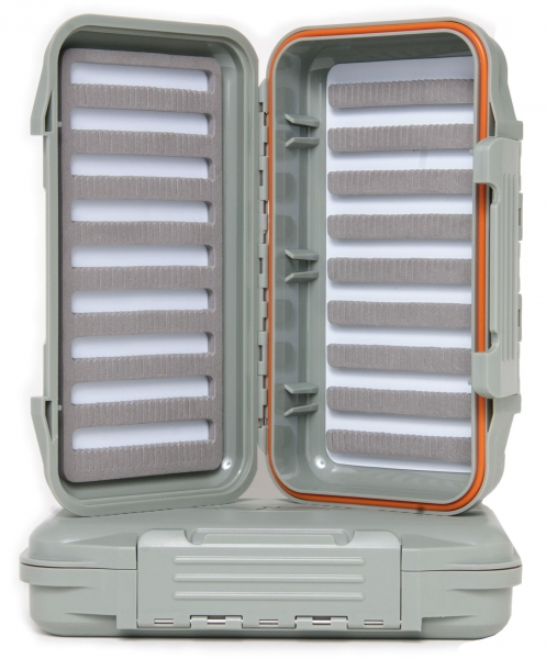 Guideline WP Fly Boxes Double Slit Foam