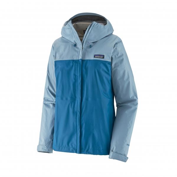 Patagonia Women's Torrentshell 3L Jacket BEBL