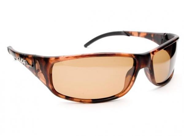 Guideline Trout Seeker Brown Lens