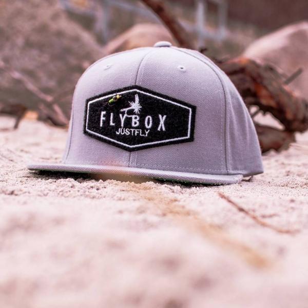 JustFly Flybox Cap