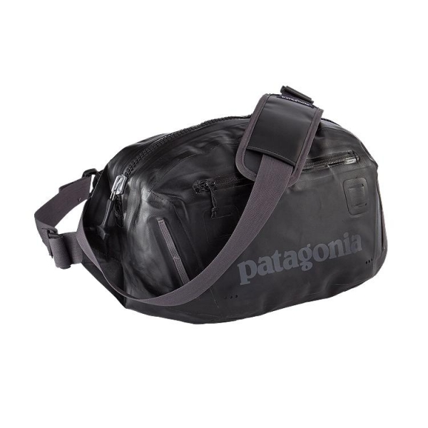 Patagonia Stormfront Hip Pack Black